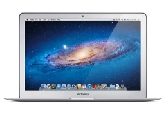 The 13-inch 2011 MacBook Air