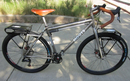The Mooto XYBB