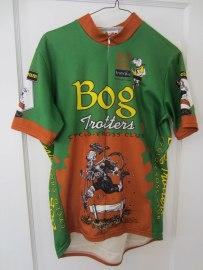 Bog Trotters jersey