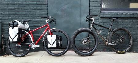 Jeff Jones bikes