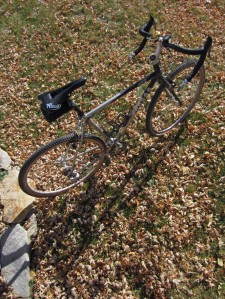There's Voodoo in them thar leaves.