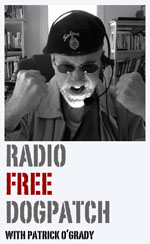 Radio Free Dogpatch