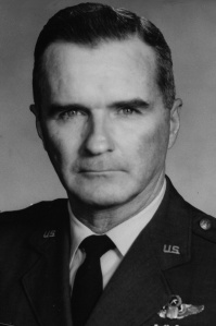 Col. Harold Joseph O'Grady, USAF