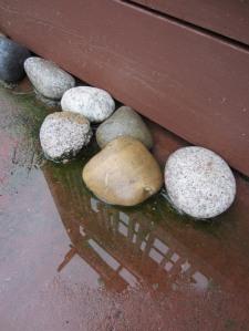 wet-stones
