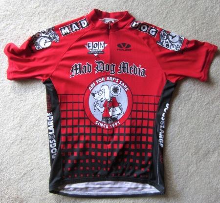 Mad Dog Media jersey, v1.0
