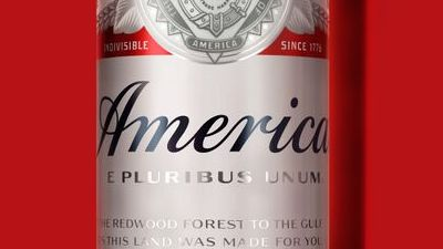 Budweiser overthrows its king and declares a republic.