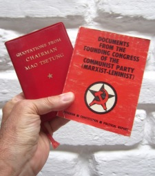 And yeah, I know me some Little Red Book, yo.