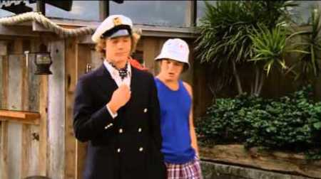 Ahoy, polloi